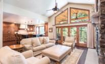 Stuart Mountain Home