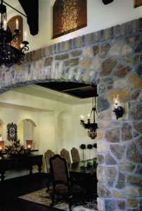Custom tile and mosaic design and installation